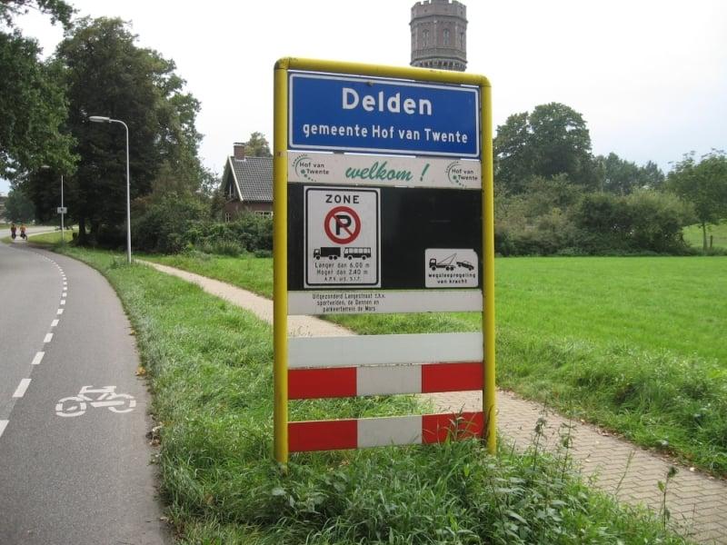 Stadsraad Delden de agenda voor de aankomende tijd!